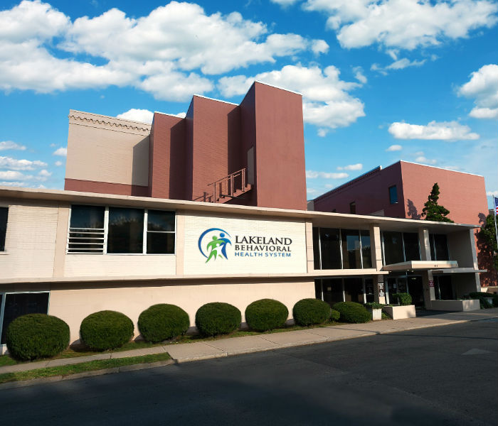 About Us Missouri Lakeland Behavioral Health System